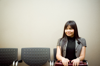 The Three C's of Interviewing Candidates