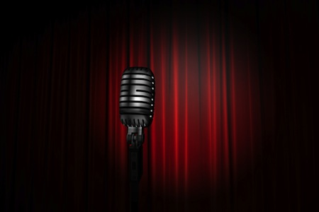 Upcoming Speaking Events