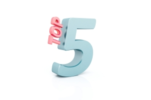 Join Us on March 21, 2014 for The Top 5 Mistakes that New Leaders Make